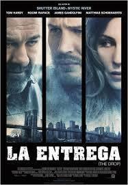Manu Zapata_El cine (de estreno) fácil de leer_vivazapata.net_LA entrega cartel