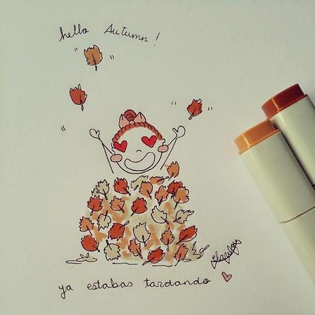 ILUSTRANDO LA VIDA - Clarilou y Marita Ron