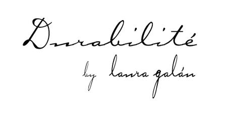 Durabilité by Laura Galán