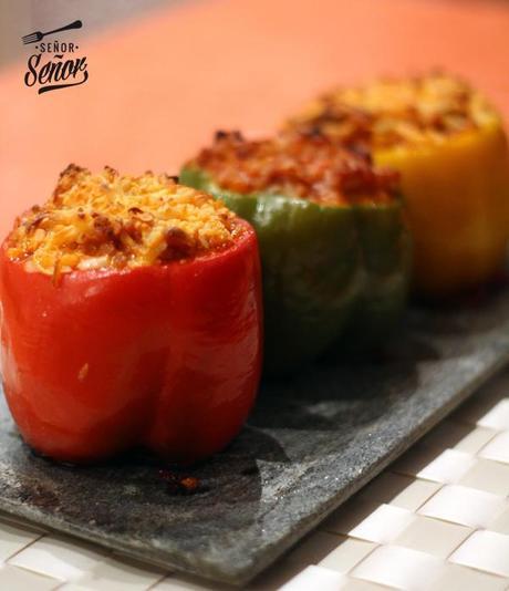 receta-pimientos-relleno-pollo