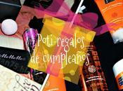 Poti-Regalos Cumpleaños