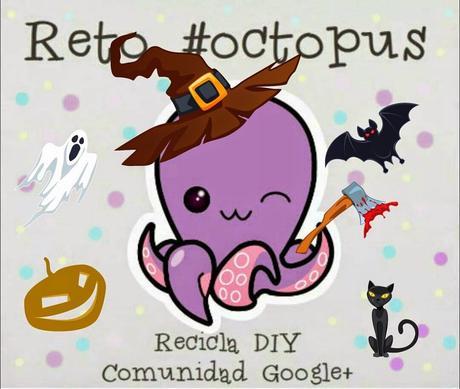Octopus y las redes sociales