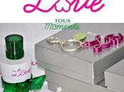 TOUS Moments Love