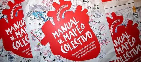 Presentación del libro Manual de mapeo colectivo de @iconoclasistas