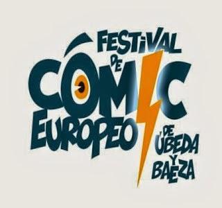 Convocatoria de rueda de prensa para el Festival de Cómic Europeo de Úbeda y Baeza