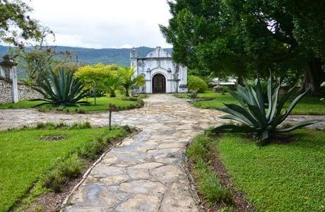 San Cristóbal de las Casas, Chiapas, Tapachula, Tesoros de Chiapas