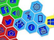 Cómo hace guía medios sociales desde consultoría marketing