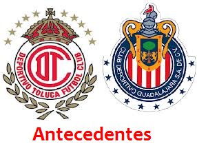 Seguir en vivo Toluca vs Chivas jornada 11 apertura 2014 vivoelfutbol