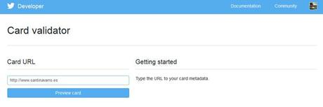 card-validator-twitter-developers