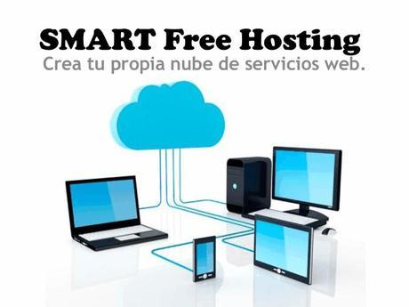 Smart Free Hosting Gif