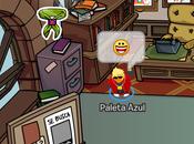 Club Penguin: ¡Pañuelo Explorador! Octubre 2014