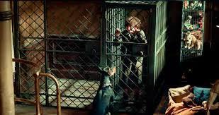 sueño con jaulas