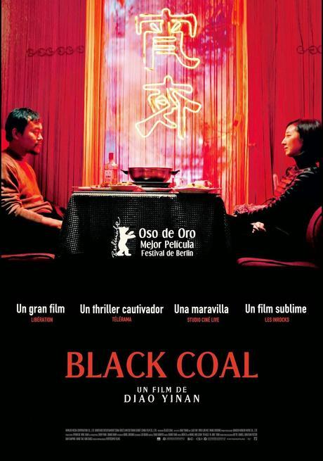 Black Coal. La montaña rusa.