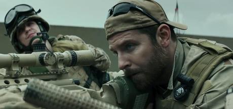 Primer Trailer De American Sniper