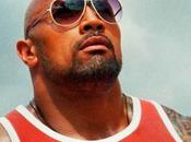 Dwayne Johnson nuevo Mitch Buchannon