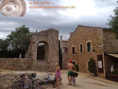 San Martín de Empuries, Gerona