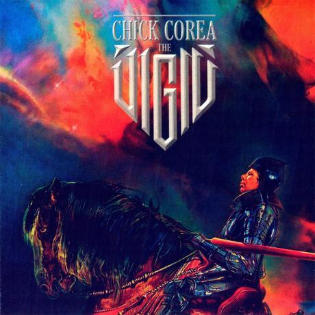 Chick Corea - The Vigil