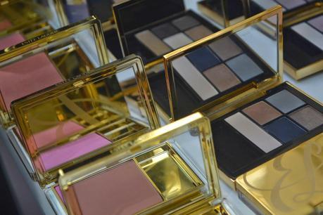 Probando por primera vez los maquillajes de ESTEE LAUDER !!!