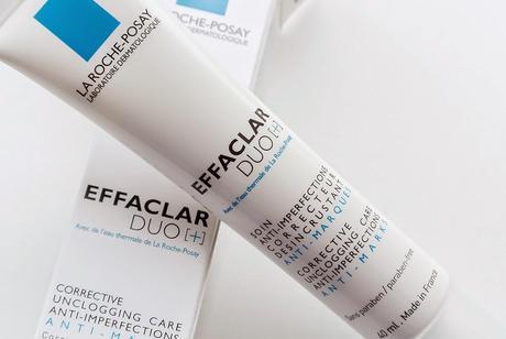 Effaclar Duo [+] de La Roche-Posay