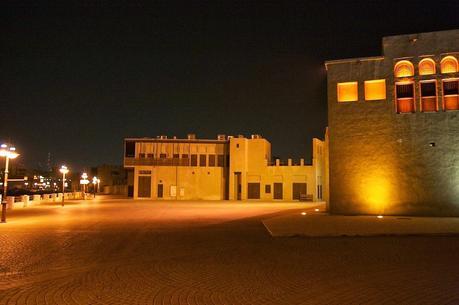 LA RUTA NIPONA: PASEO POR DUBAI (CON NOCTURNIDAD Y ALEVOSÍA)