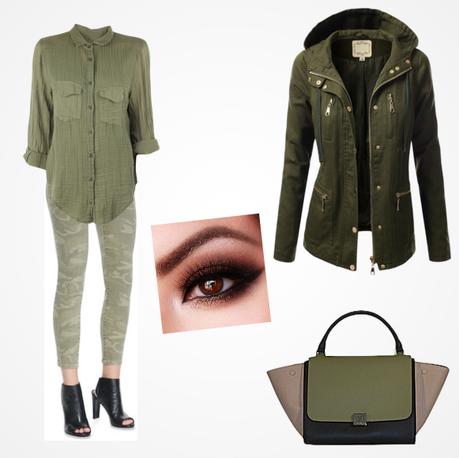 Looks Tendencias otoño - invierno 2014 - 2015 : Moda y Cabello