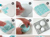 DIY: cerámica estampado