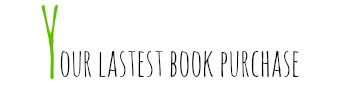 Book Tag: A to Z Bookish Survey