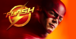 The Flash 2014 - 2
