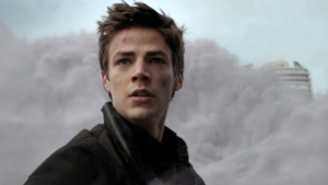barry allen - Flash