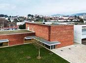 Estacion Bomberos Santo Tirso Alvaro Siza