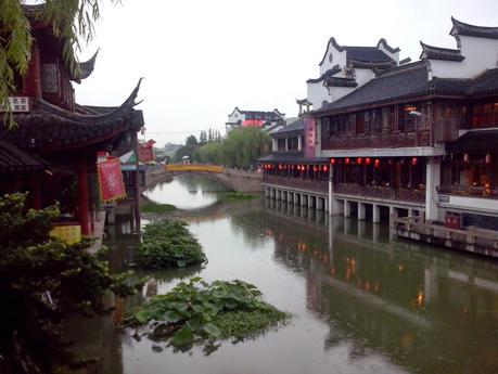 Qibao, Shanghai