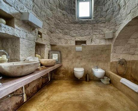 Casa Rustica en Martina Franca, Italia  /   Rustic Style House in Martina Franca, Italia
