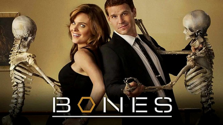 Bones 10x03 : The Purging of the Pundit - ADELANTO