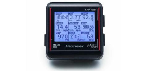 Pioneer SGX-CA500 6