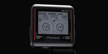 Pioneer SGX-CA500 2