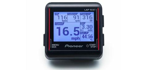 Pioneer SGX-CA500 4