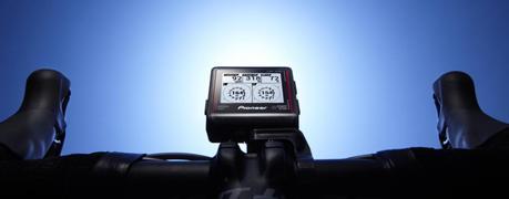 Computador para ciclismo Pioneer SGX-CA500, gran unidad con un magnifico rendimiento