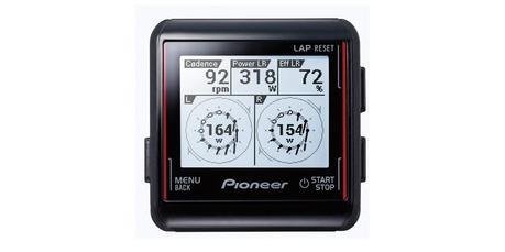 Pioneer SGX-CA500 1