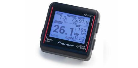 Pioneer SGX-CA500 5