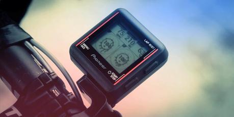 Pioneer SGX-CA500 3