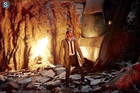 Nuevas Imágenes Y Trailer De Constantine