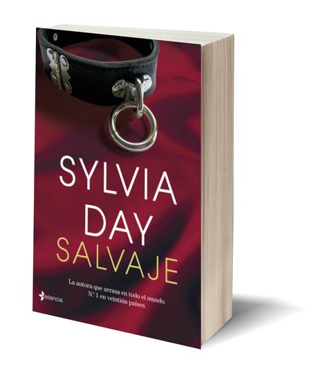 Salvaje de Sylvia Day