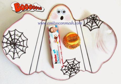 6 manualidades f ciles para ni os en halloween paperblog - Manualidades halloween faciles para ninos ...