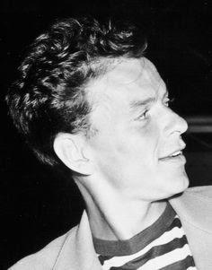 Frank Sinatra, simpatía por el comunismo (Parte uno)