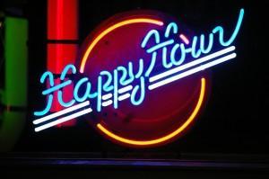 happyhour 300x199 Happy Hour Sábado 4 de Octubre, ¡jornada de descuentos!