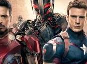 Disney visita rodaje Vengadores: Ultrón