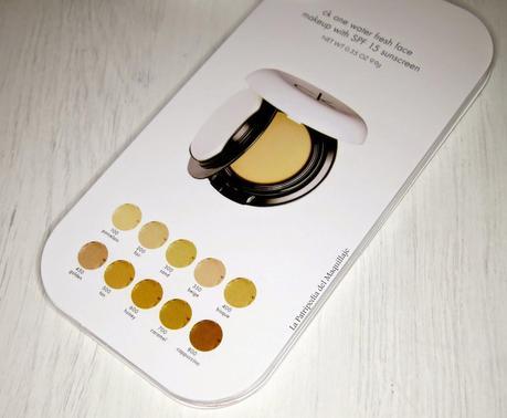 VIDEO Mis productos de maquillaje CK One