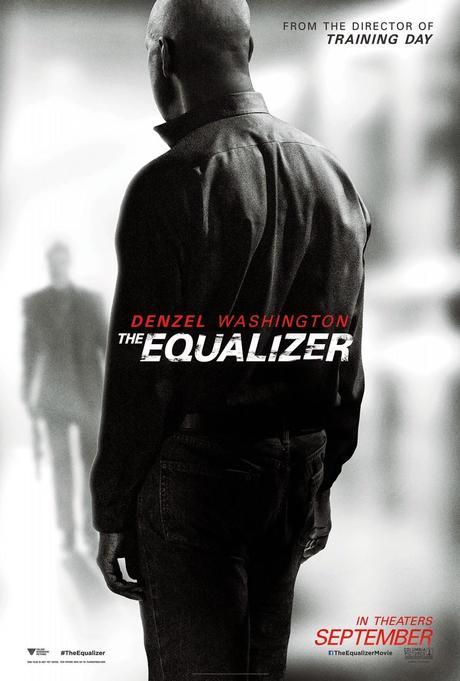 EQUALIZER, THE (Protector, el) (USA, 2014) Negro, Thriller, Acción