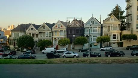 Coast to coast II: costa de California y San Francisco