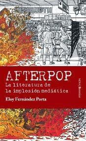 Afterpop de Eloy Fernández Porta